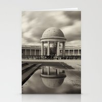 Eaton Park, Norwich, Nor… Stationery Cards