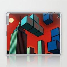 Tetroid Apocalypse Laptop & iPad Skin