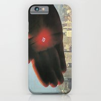 iPhone & iPod Case featuring That'll Be The Day by Raul Gil