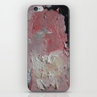 Heavy Petting iPhone & iPod Skin