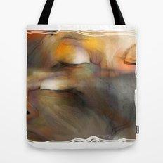 senses . . . Tote Bag