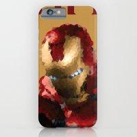 Iron Man MK VII iPhone 6 Slim Case