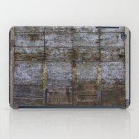 Door 4 iPad Case