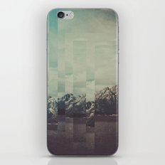 Fractions A31 iPhone & iPod Skin