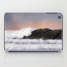 Passion in the waves iPad Case