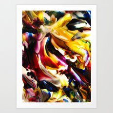 Hyle Art Print