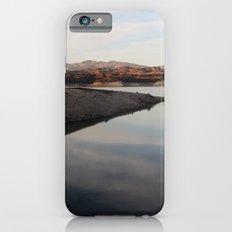 cachuma lake iPhone 6 Slim Case