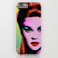 Ann Margret  iPhone 6 Slim Case