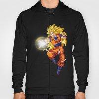 Goku SS3 Hoody