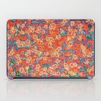 Dotted iPad Case