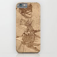 Ship of the Desert iPhone 6 Slim Case