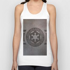Empire Unisex Tank Top