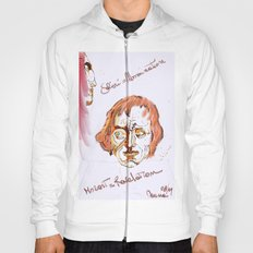 Mozart & Salieri Hoody
