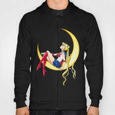Pretty Guardian Sailor Moon Hoody