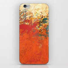 Transposing Of The Water… iPhone & iPod Skin