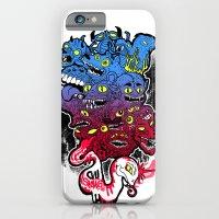 B E A S T S iPhone 6 Slim Case