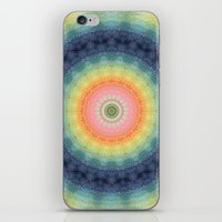 Call Of The Ancients iPhone & iPod Skin
