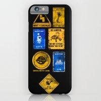 USEFUL SIGNS iPhone 6 Slim Case