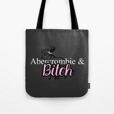 A&B Tote Bag