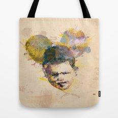 Micky kid. Tote Bag
