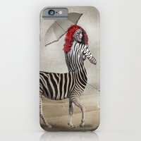 Nuclear Dreams iPhone 6 Slim Case