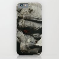 iPhone & iPod Case featuring Ghoulish Gargoyle by Olive Coleman Photography