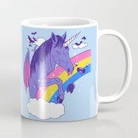 Vampcorn Mug