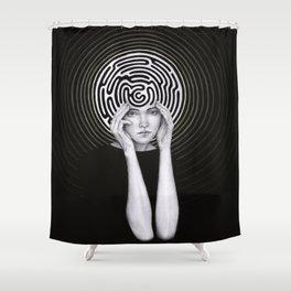 Shower Curtain - Mauna - Sofia Bonati