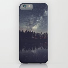 Speeding Through The Nig… iPhone 6 Slim Case