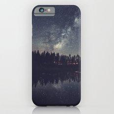 Speeding Through the Night Slim Case iPhone 6s