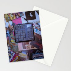MPD26 Stationery Cards