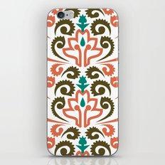 Moroccan Damask iPhone & iPod Skin