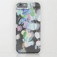 Inverted Decor iPhone 6 Slim Case