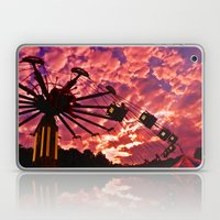 Summer Swing Laptop & iPad Skin