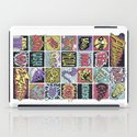 Crash Boom Bang ... iPad Case