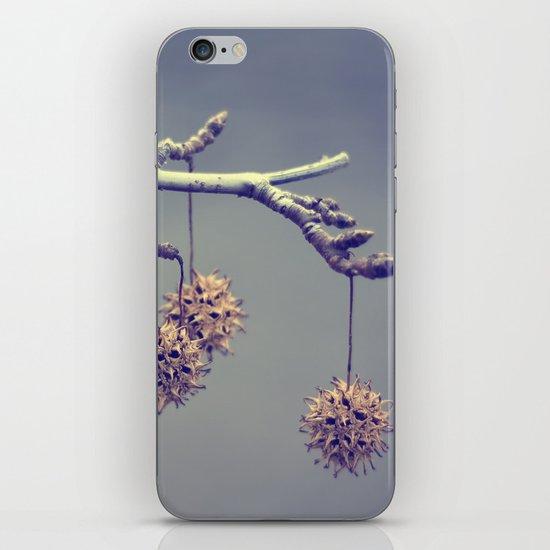 you make a good point iPhone & iPod Skin