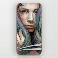 Onawa iPhone & iPod Skin