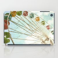 Sky Is The Limit iPad Case