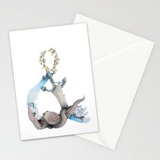 Ocean Memories Stationery Cards