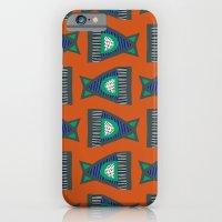 FISH TAILS iPhone 6 Slim Case