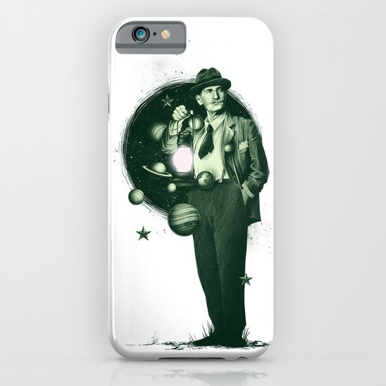 Losing Pluto iPhone & iPod Case