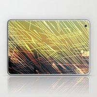 BREAKING GROUNDS Laptop & iPad Skin