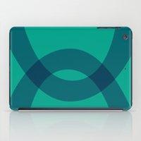 2013 Pigment to Pantone Calendar – SEPTEMBER iPad Case