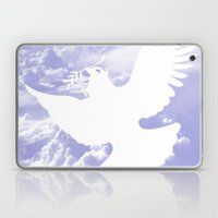 Peace all over Laptop & iPad Skin