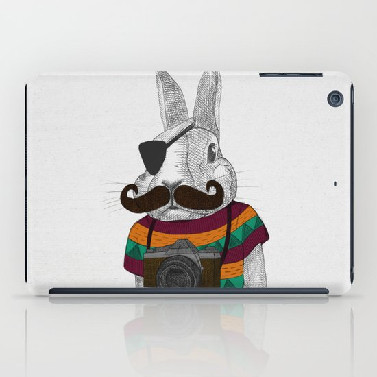 wabbit iPad Case