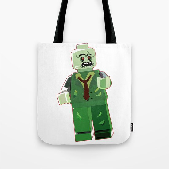 brains Tote Bag