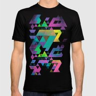 Nyyn Jwwl Myze Mens Fitted Tee Black SMALL