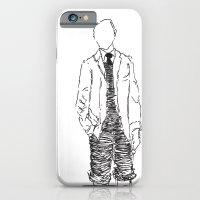 Standing is Fun iPhone 6 Slim Case