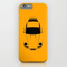 Carrera RS iPhone 6 Slim Case