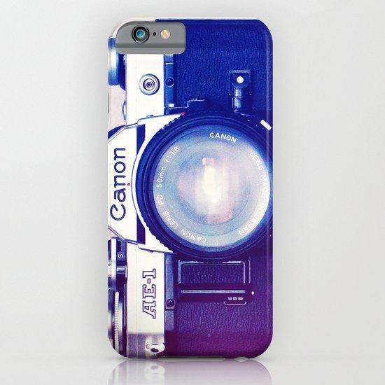 Retro Love  iPhone & iPod Case